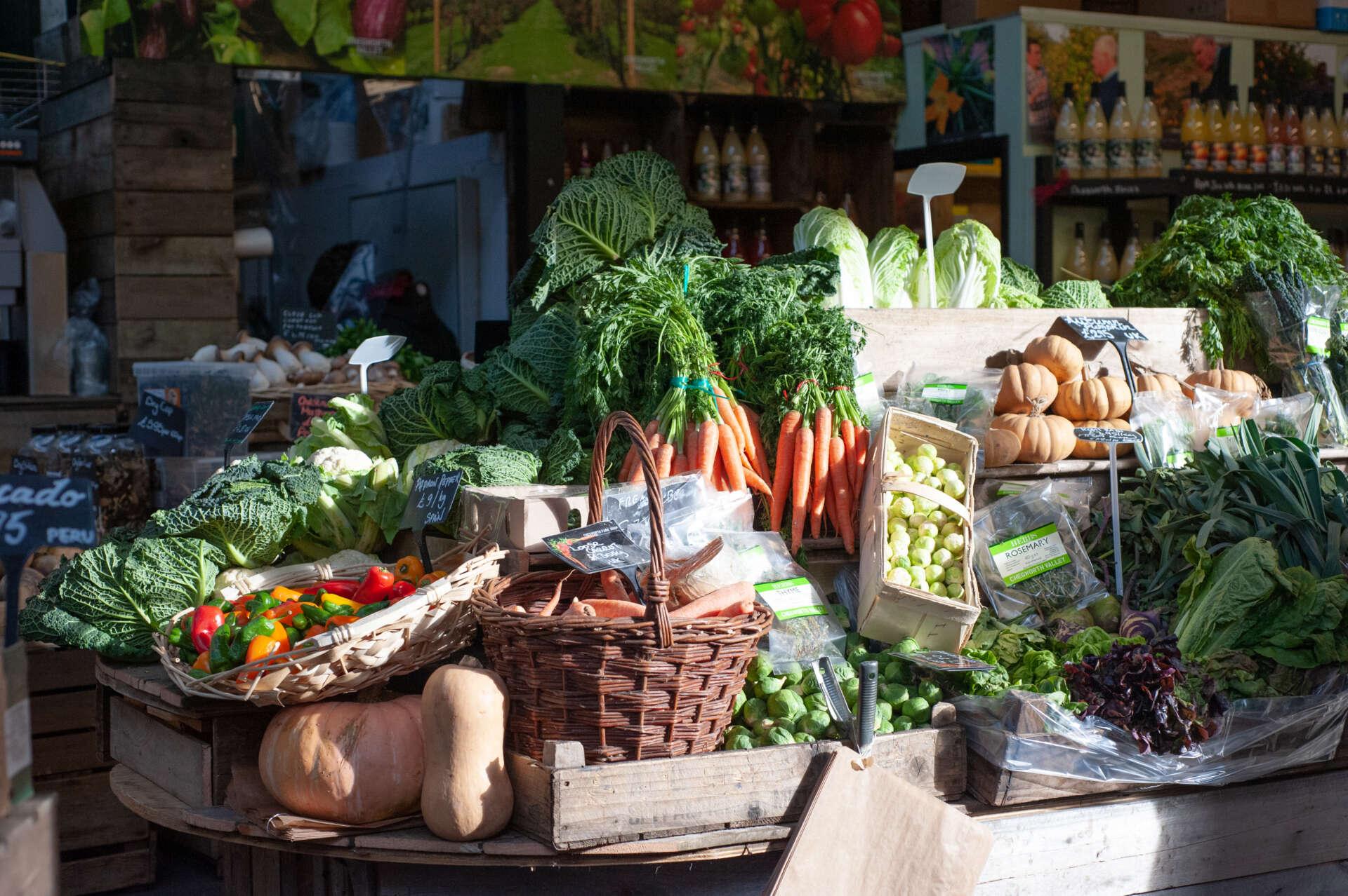7 Of The Best Farm Shops Near Padstow