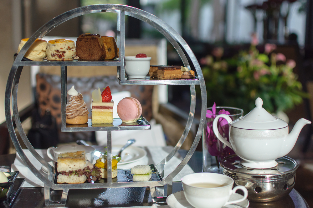Best Places For A Cornish Cream Tea In Padstow