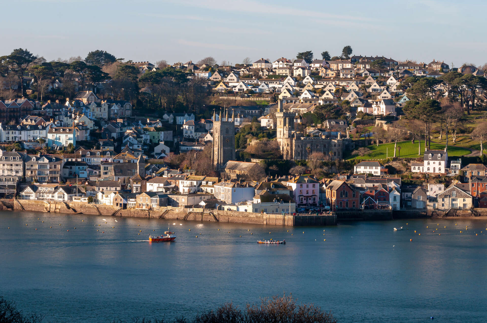 Ten Famous Authors Known For Their Cornish Heritage